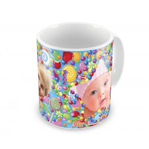 Чашка на День народження