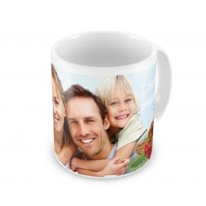 Чашки на Новий Рік