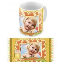 Радісна мить. Чашка на День народження дитини #1