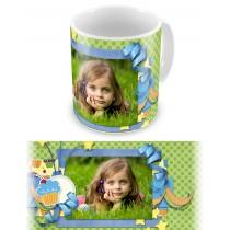 Зоряний час. Чашка на День народження дитини #3