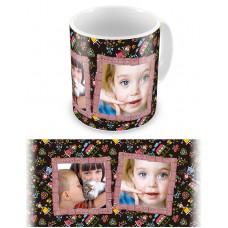 Игрушечный мир. Чашка для детей #1