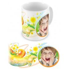 Яркие впечатления. Чашка для детей #2