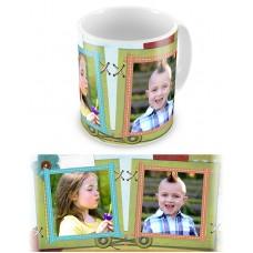 Дружба. Чашка для детей #4