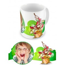 Чашка #5
