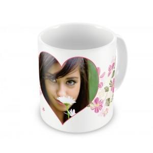 Чашка на 8-е березня