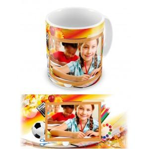 Чашка Школа #2
