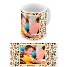 Чашка Школа #3