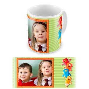 Чашка Школа #6