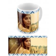Патриот. Чашка Украина #8