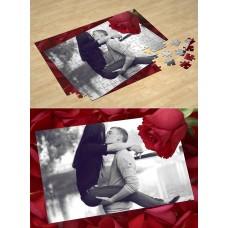 Безумные воспоминания. Фотопазл Любовь, День Святого Валентина #10